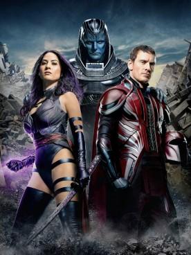 X-Men Apocalypse (poster)