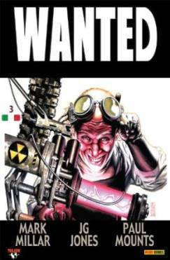 Wanted 2