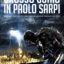 Grosso Guaio in Paolo Sarpi - http://www.amazon.it/dp/B01CIEEYFC
