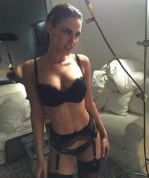 Jessica Lowndes 1