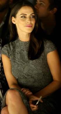 Jessica Lowndes 5