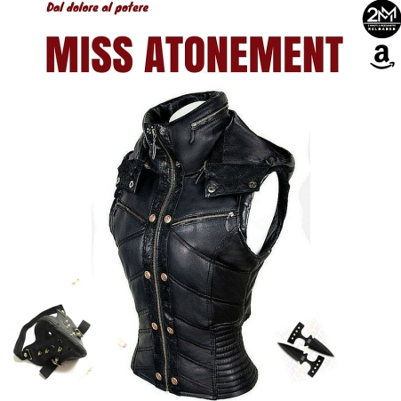 Miss Atonement concept