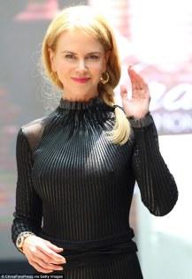 Nicole Kidman 4