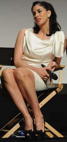 Sarah Silverman 2