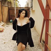 Sarah Silverman 9