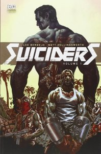 Suiciders cover