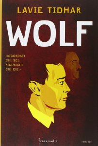 Wolf Lavie Tidhar