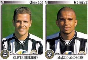 Udinese 97/98.