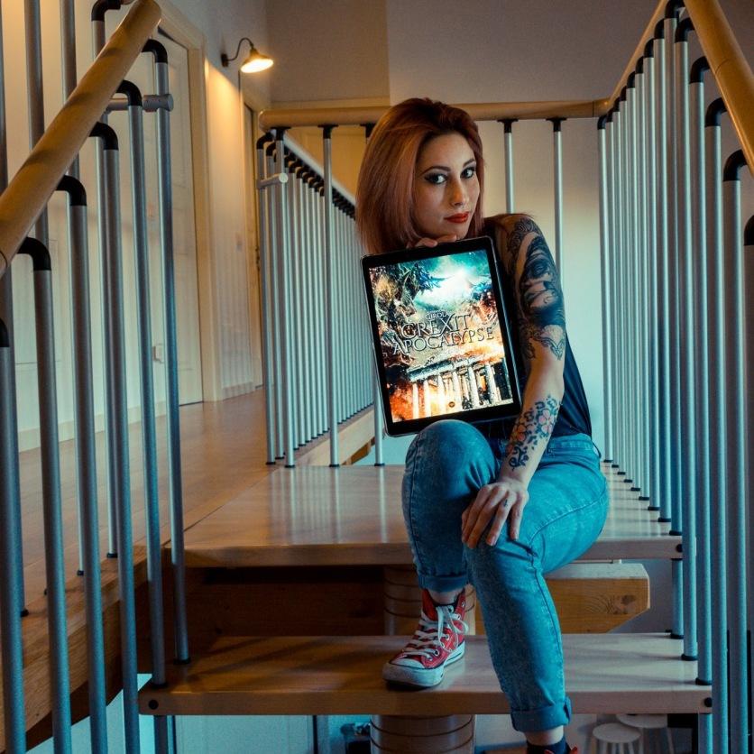 Jasmine Pagano 1