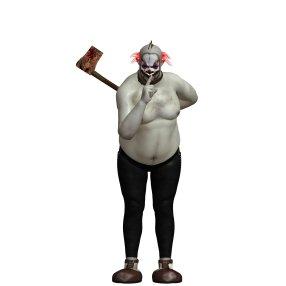 Pagliacci avatar