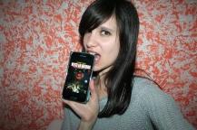 """Elisa Tomasso promuove """"Vesti la Giubba"""" (http://www.amazon.it/dp/B01F5KXJHK)"""