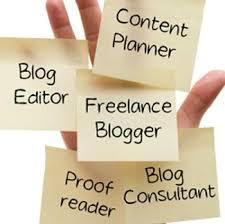 freelance per scrittori
