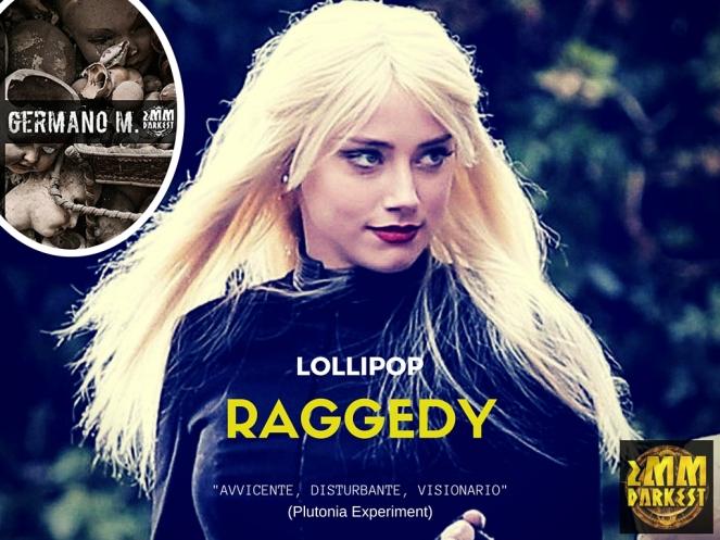 Raggedy