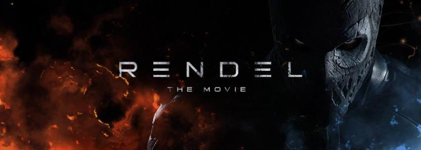 Rendel il film