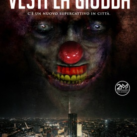 Vesti la Giubba - http://www.amazon.it/dp/B01F5KXJHK