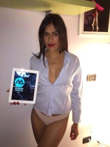 """Alexia Lapolla promuove """"Il Giardino delle Delizie"""" - http://www.amazon.it/dp/B01DIU3FAU"""