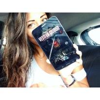 """Flavia Di Gennaro promuove """"Vesti la Giubba"""" (http://www.amazon.it/dp/B01F5KXJHK)"""