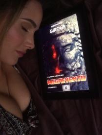 "Sadie Gray promuove ""Megaevento"" (http://amzn.to/2xOc3q6)"