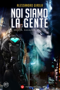 Noi siamo la Gente - http://www.amazon.it/dp/B01HO9MIWW