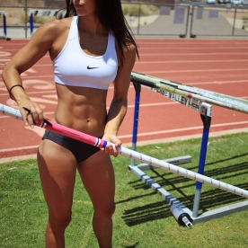 Allison Stokke 6