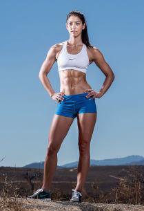 Allison Stokke 7
