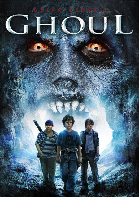 ghoul film
