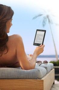 leggere in spiaggia 2