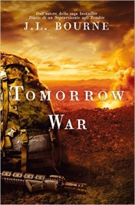 Tomorrow War