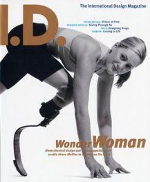 Aimee Mullins 6