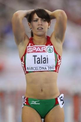 Alina Talay 1