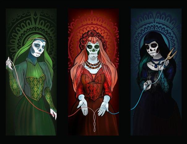 tre madri