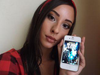 """Tresy Curcelli promuove """"Noi siamo la Gente"""" - http://amzn.to/28XEsMS"""