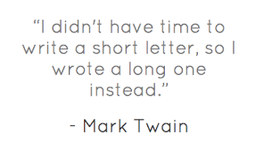 short-letter