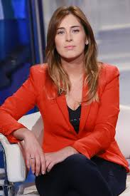 "Maria Elena Boschi interpreta se stessa, in ""Grexit Apocalypse"" (http://www.amazon.it/dp/B018MD0POW)"