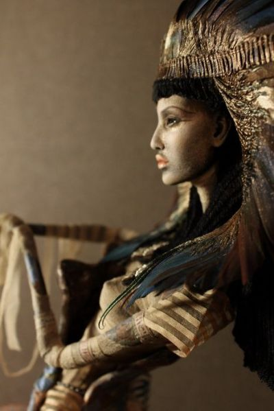 mother-egyptian