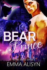 bear-prince