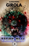 Kaijumachia - Tigre Blu