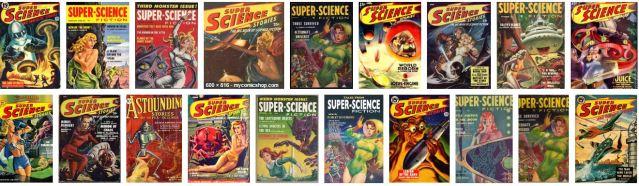 super-science
