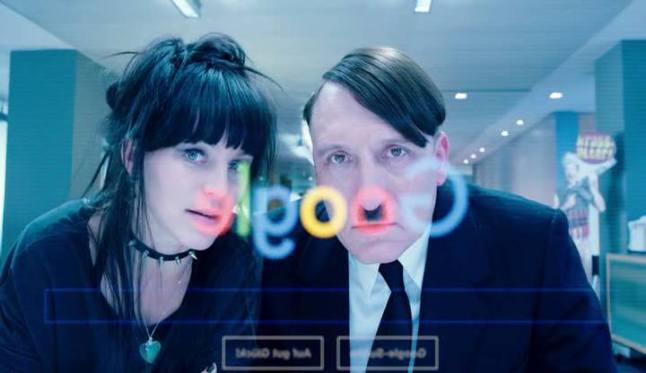 hitler-google