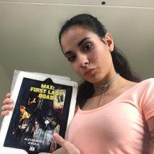 Smoky Suicide Girl - https://alessandrogirola.me/testimonial-digitali/smoky-sg/