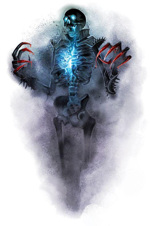 Blu Morte