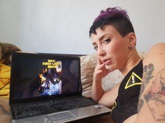 Miss Loose Cannon - https://alessandrogirola.me/testimonial-digitali/miss-loose-cannon/