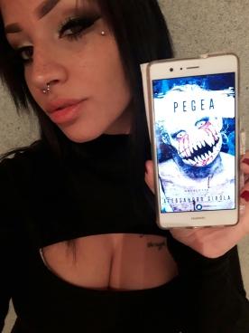 "Deuces promuove ""Pegea"" - http://amzn.to/2jVjl8O"
