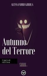Autunno del Terrore (Libro cartaceo) - https://amzn.to/2CehBiG