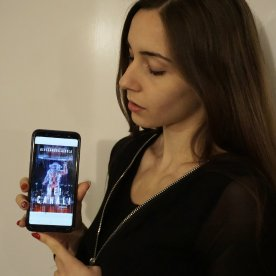 Alice Carapelli - https://alessandrogirola.me/testimonial-digitali/alice-carapelli/
